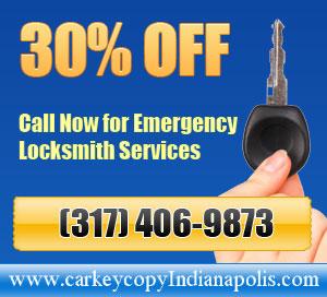 Car Key Copy Indianapolis Coupon